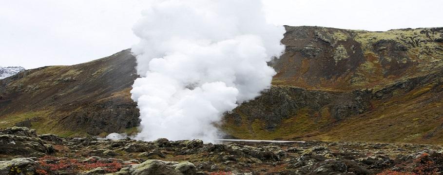 geothermal tecto